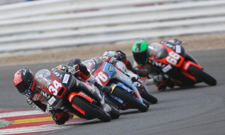 El Campeonato de España de Velocidad, a una carrera de decidir los campeones 2017