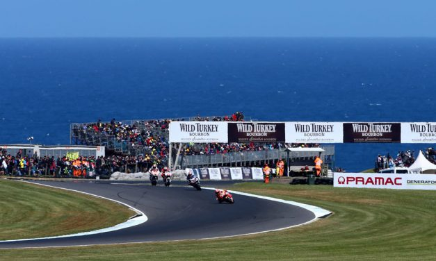 ¿Por qué el Circuito de Phillip Island es tan especial para el Mundial de MotoGP?