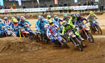 El Motocross Nacional cierra su temporada 2017