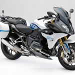 BMW presenta la R 1200 RS Connected Ride en la conferencia del CMC