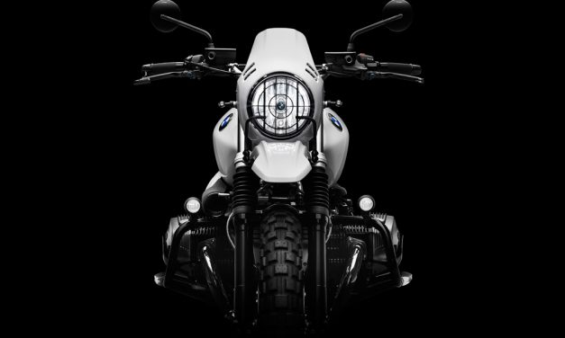 Nuevos accesorios Rizoma para la BMW R nineT