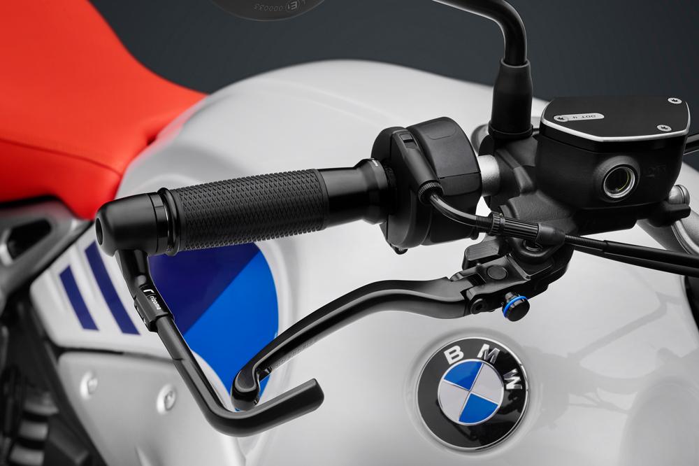 Accesorios Rizoma para BMW R nineT