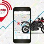Honda Mapit: conecta y localiza tu moto a través de Internet