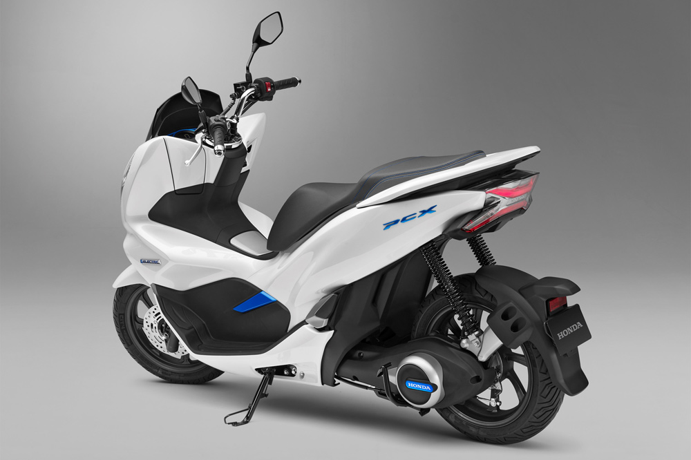 Honda PCX Electrico