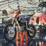 KTM Freeride E-XC: Enduro eléctrico