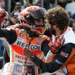 MotoGP: Gran victoria de Marc Márquez en el GP de Australia