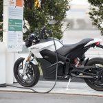 Motos eléctricas Zero 2018