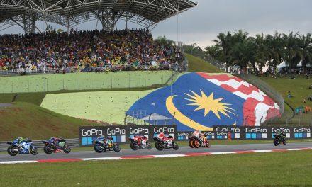 Victoria de Dovizioso en el GP de Malasia. MotoGP se resolverá en Valencia