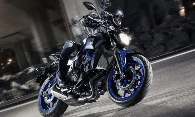 Lista de motos para el carnet A2