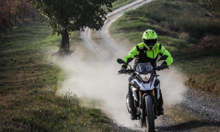 Acerbis: todas sus novedades en ropa y accesorios para la moto