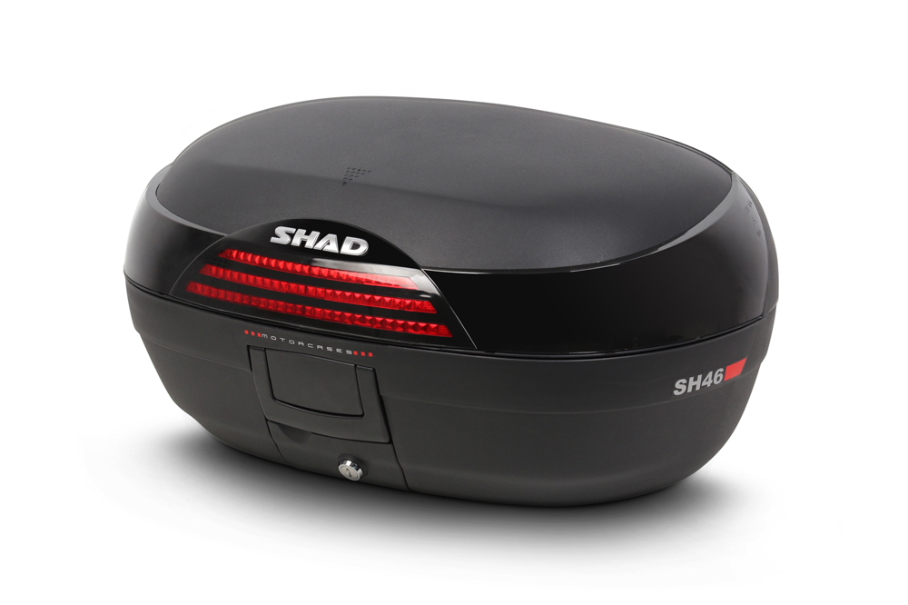 Baúl moto SHAD SH46