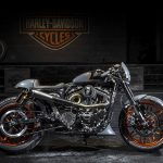 Harley Davidson Perugia gana el Battle of the Kings