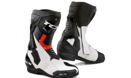 Botas para moto ST-Fighter de TCX