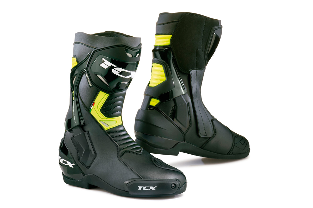 Botas ST-Fighter Waterproof de TCX
