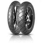 Dunlop TrailSmart Max, un neumático de alto rendimiento