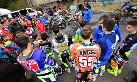 La Copa de España de Enduro Infantil ha cerrado temporada en Gordexola