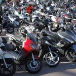 España, cuarto mercado en Europa en matriculaciones de motocicletas en lo que va de año