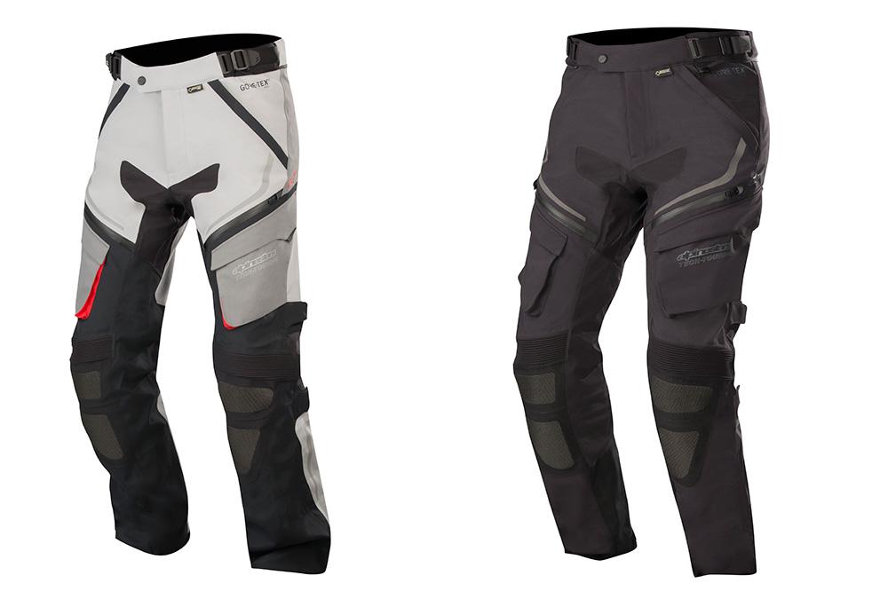Pantalones moto Revenant Gore-Tex de Alpinestars