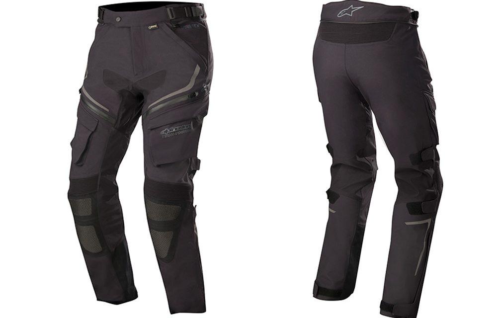 Pantalones Touring Revenant Gore-Tex de Alpinestars