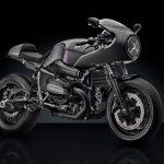 Rizoma presenta un kit de accesorios para la BMW R nineT Racer