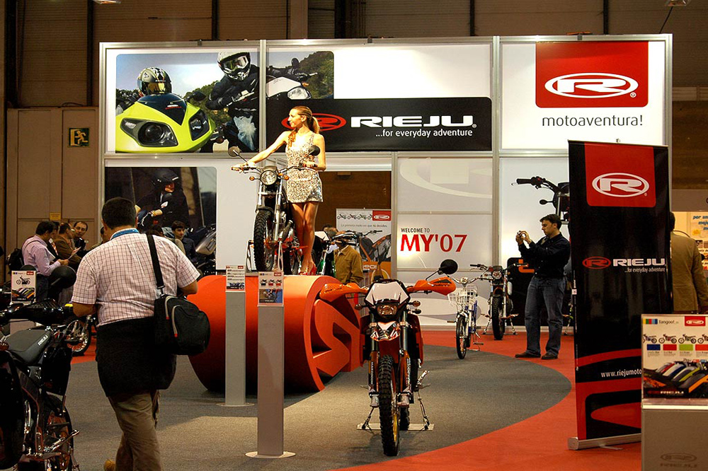 el sal n de la moto de madrid vuelve en 2018 al recinto ferial de ifema despu s de 10 a os kmcero. Black Bedroom Furniture Sets. Home Design Ideas