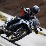 BMW F 850 GS 2018: La trail media alemana