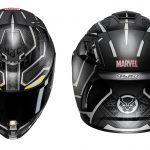 Casco Black Panther RPHA 70 de HJC