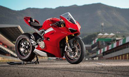 Ducati presenta todas sus novedades 2018 desde Milán