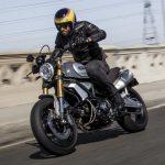 Ducati Scrambler 1100: La familia crece