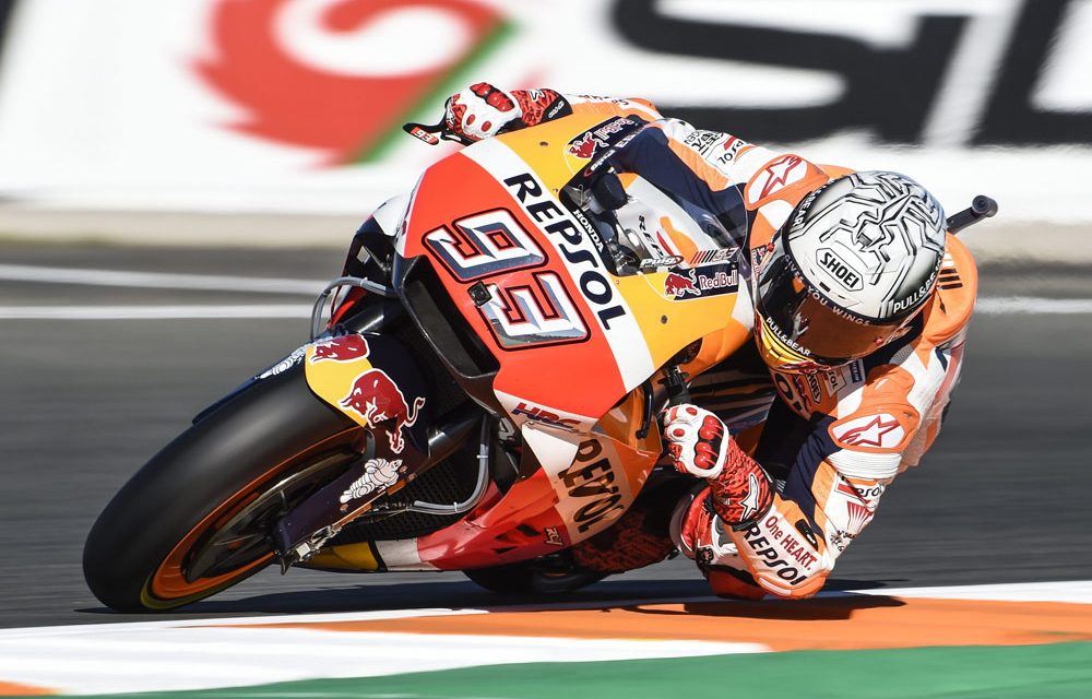 MotoGP Valencia 2017: Marc Márquez Campeón del Mundo