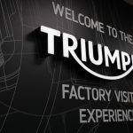 Triumph Factory Visitor Experience: reserva tu entrada