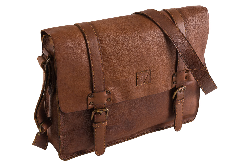 Bolso bandolera Triumph Messenger Bag
