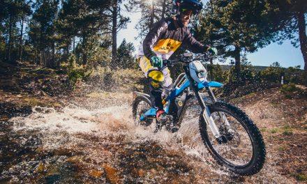 Ofertas especiales en Navidad para las Bultaco Albero y Brinco