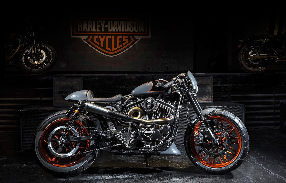 El concurso de customización Harley-Davidson Battle of the Kings, en todo el mundo en 2018
