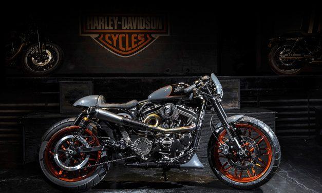 El concurso de customización Harley-Davidson Battle of the Kings, en todo el mundo en 2018