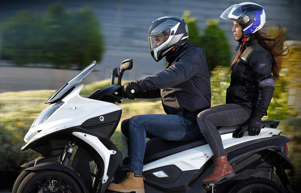 Protégete sobre tu moto con la nueva colección de invierno 2018 Seventy Degrees