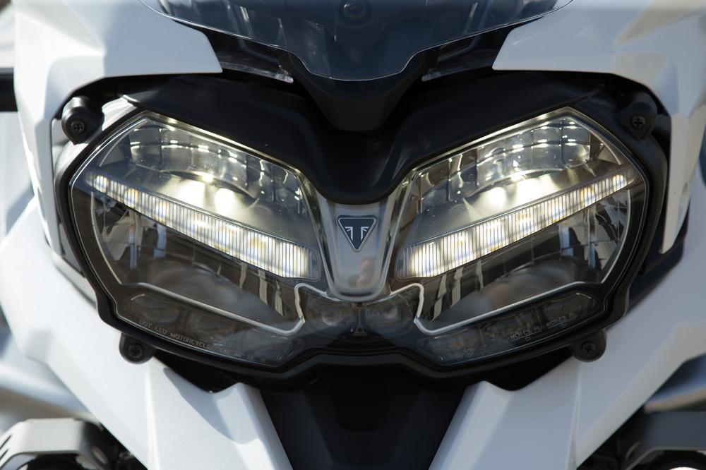 Triumph Tiger 1200 XC 2018