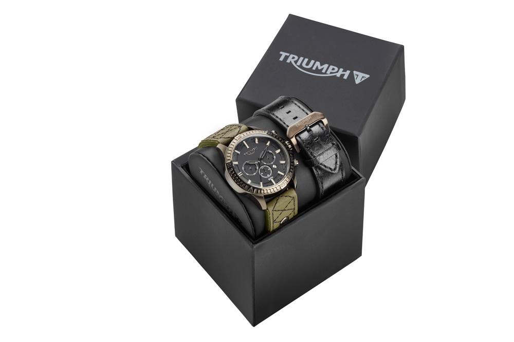Reloj Triumph