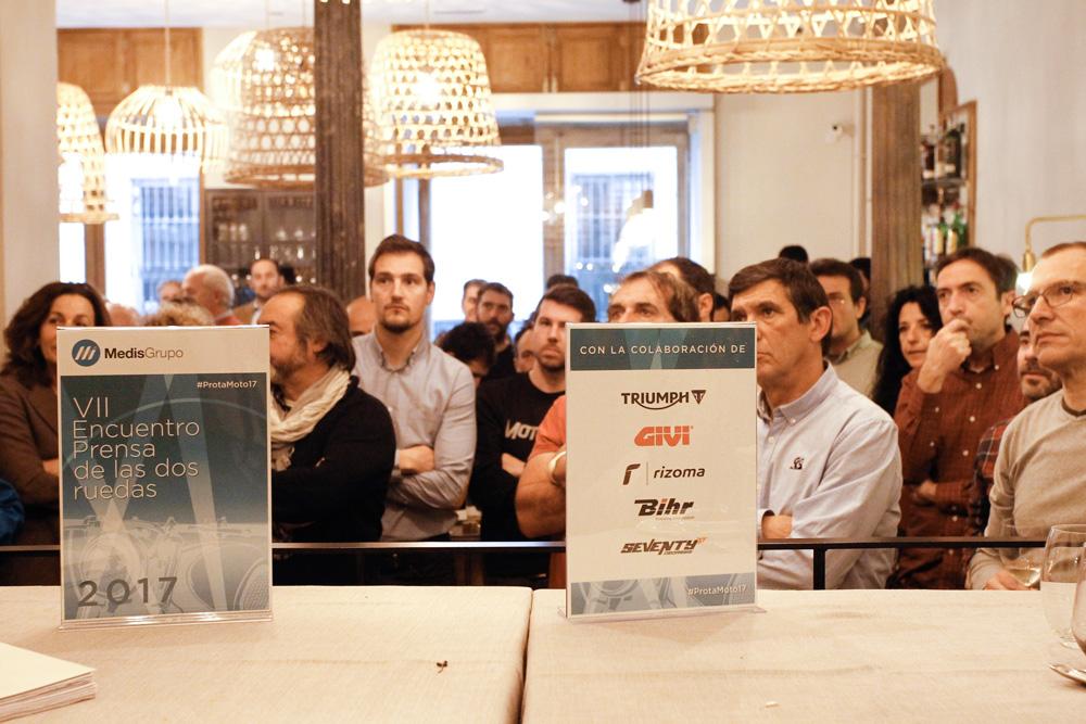VII Encuentro Prensa de las Dos Ruegas 2017