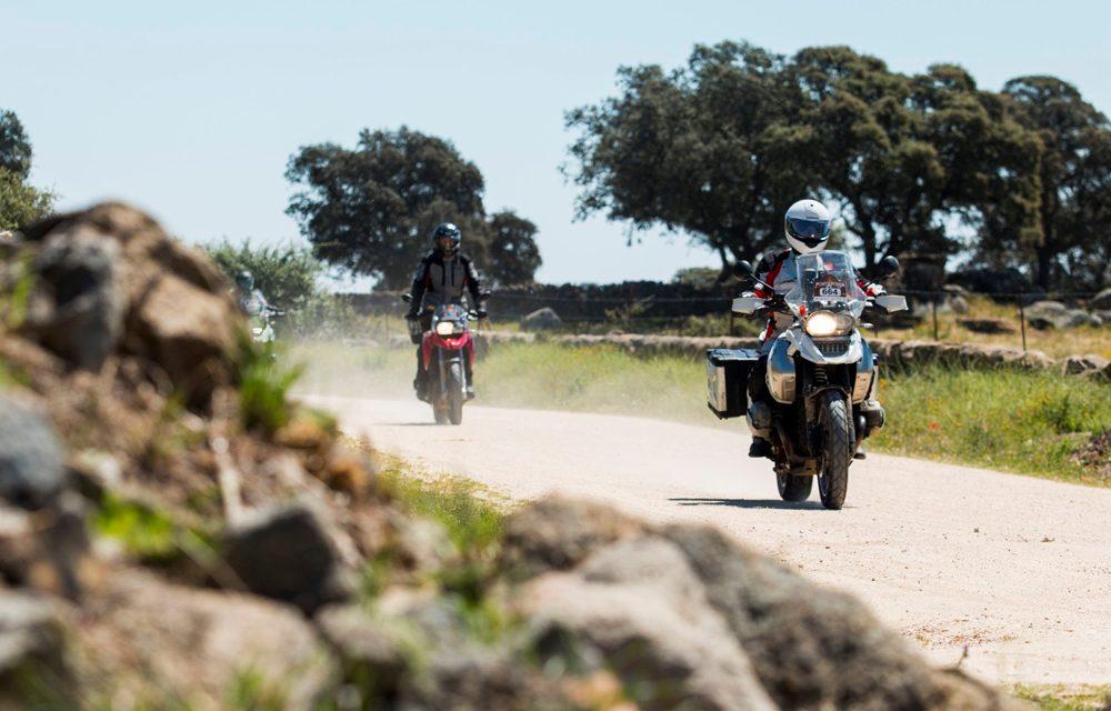 BMW Punta a Punta Marruecos 2017 en vídeo