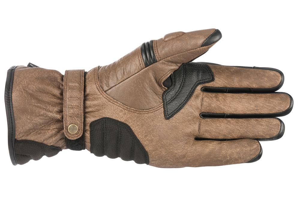 Guantes Café Divine Drystar Glove de Alpinestars