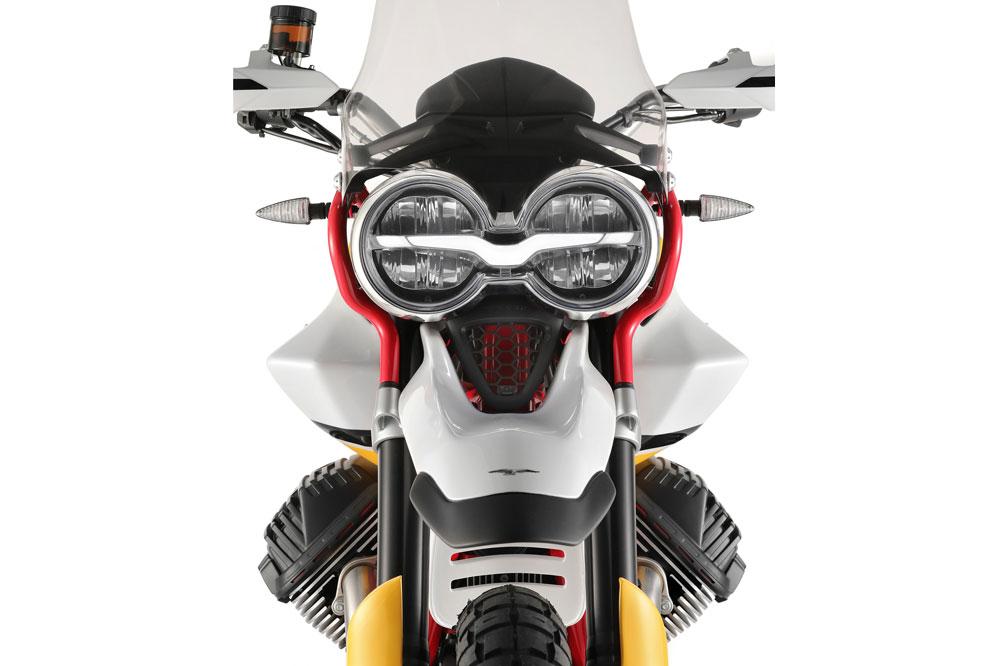 Moto Guzzi V85 Trail