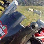 Dos Mares, el Rally turístico de Ducati regresa en mayo