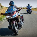 Honda GL 1800 Goldwing 2018: A lo grande