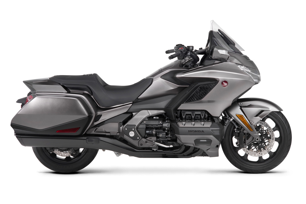 Honda GL 1800 Goldwing 2018 Bagger