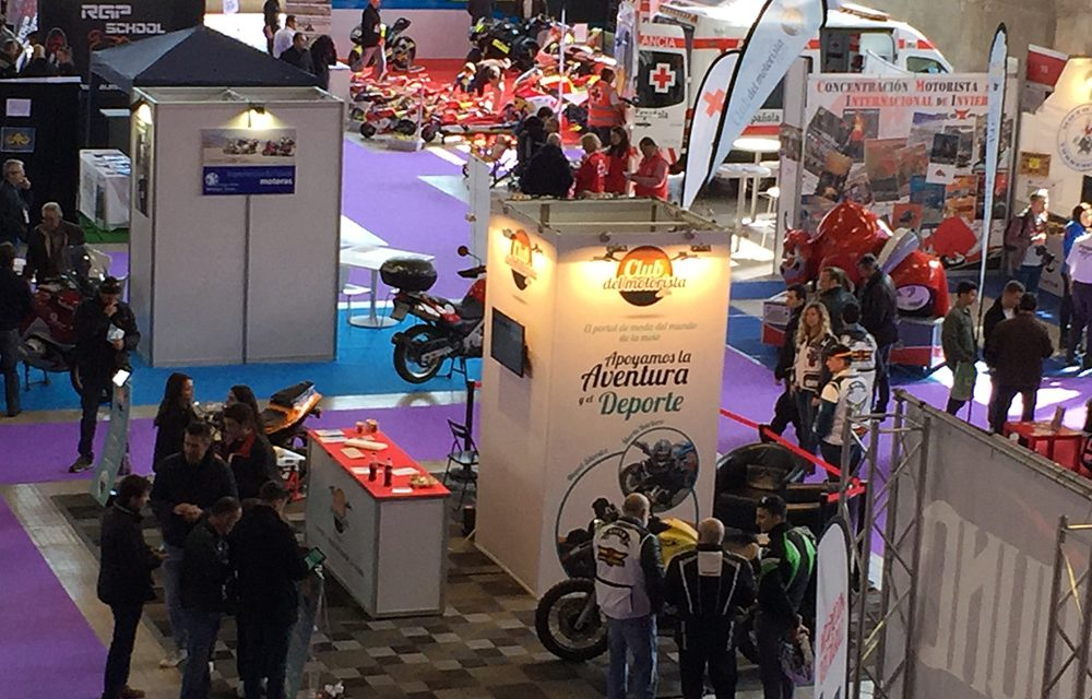 MotoMadrid 2018, confirmados 150 expositores