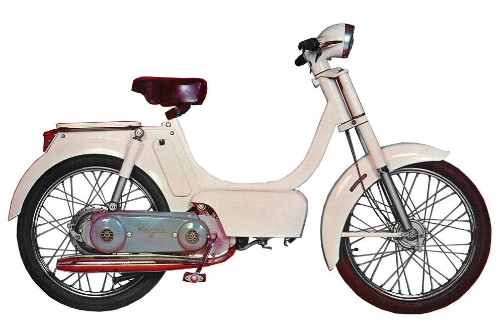 Vespino 1968