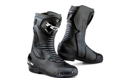 Botas deportivas para moto SP Master de TCX