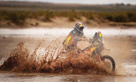 Dakar 2018, décima etapa. Walkner se impone en la general