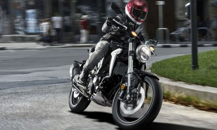 Honda CB 300 R: Moto naked para el A2